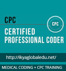 medicalcoding+CPC training